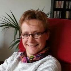 Bernadette Gudde