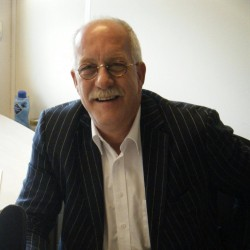 Martin Wildeboer